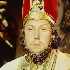 Frank Thring Image
