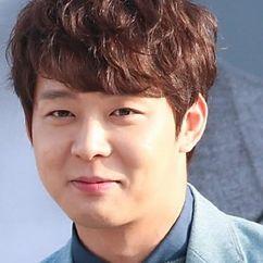Park Yoo-chun Image