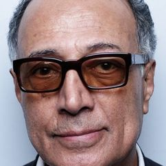 Abbas Kiarostami Image
