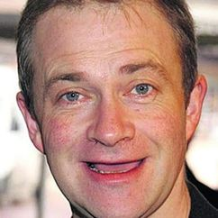 Harry Enfield Image