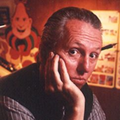 Bill Griffith Image