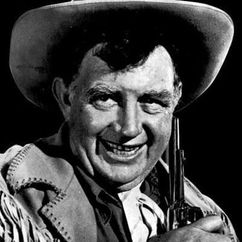 Andy Devine Image