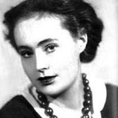 Alla Kazanskaya Image