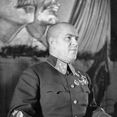 Georgi Zhukov Image