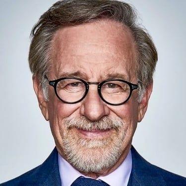 Steven Spielberg Image