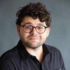 Jonathan Daniel Brown Image