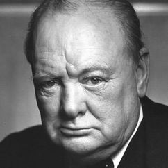 Winston Churchill Image