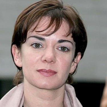 Victoria Hamilton Image