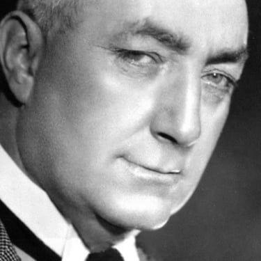 Edgar Wallace Image