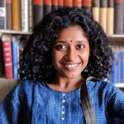 Indira Tiwari Image