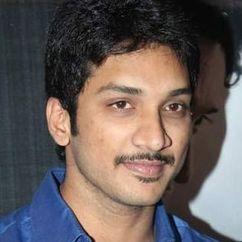 Sathish Krishnan Image