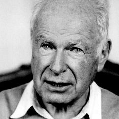 Peter Brook Image