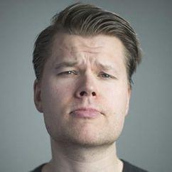Joonas Makkonen Image