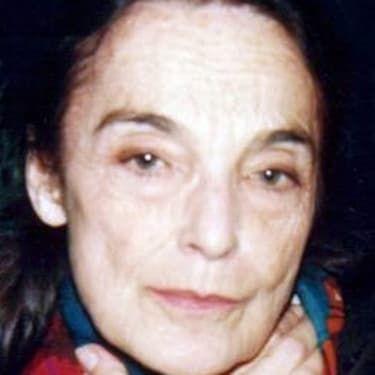 Elisabeth Kaza Image