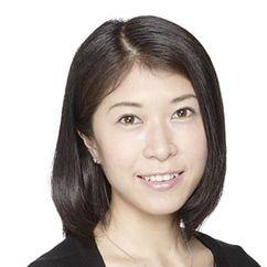 Kyoko Hikami Image
