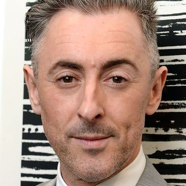 Alan Cumming Image