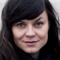 Rebekka Karijord Image