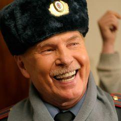 Vladimir Gostyukhin Image