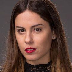 Antonia Santa María Image