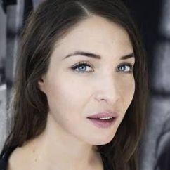 Alida Morberg Image
