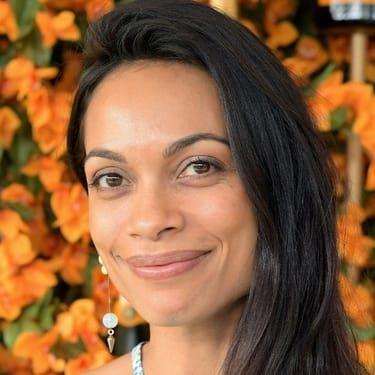 Rosario Dawson Image