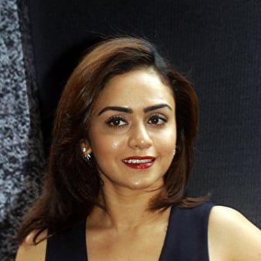 Amruta Khanvilkar Image