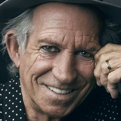 Keith Richards Image