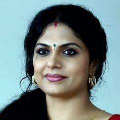 Asha Sarath Image