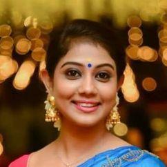 Rachana Narayanankutty Image