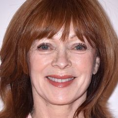 Frances Fisher Image