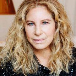 Barbra Streisand Image