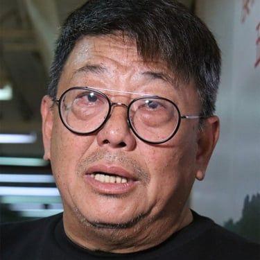 Billy Lau