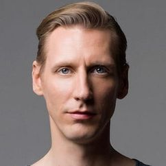 Pekka Strang Image