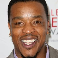 Russell Hornsby Image