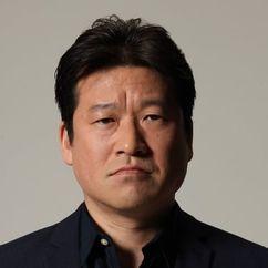 Jiro Sato Image