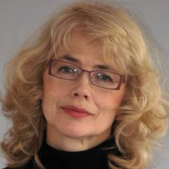 Marika Lagercrantz Image