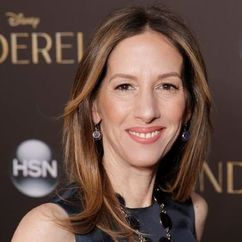 Allison Shearmur Image