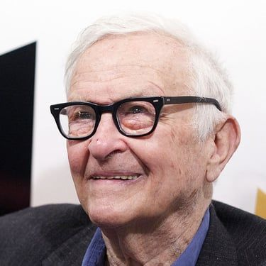 David Maysles Image