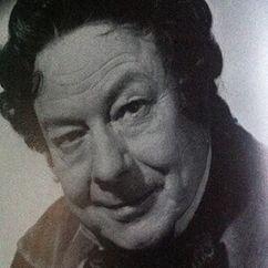 Roddy Hughes Image