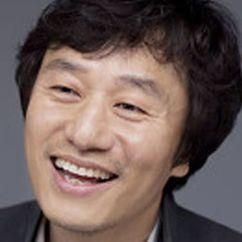 Kim Min-sang Image