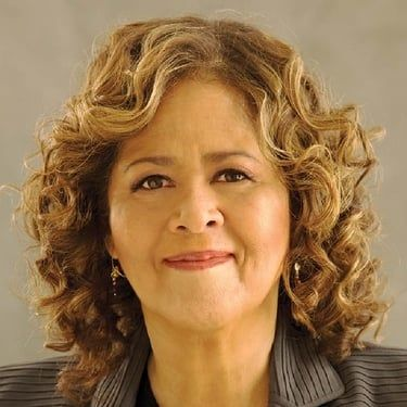 Anna Deavere Smith Image