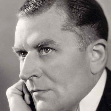 Malcolm Keen