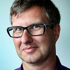 Jan Verheyen Image