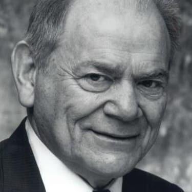 George Murdock Image