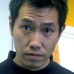 Tony Ho Image
