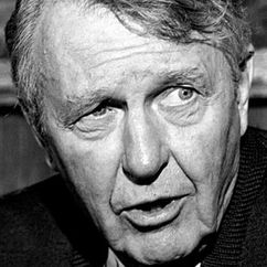 Ralph Bellamy Image