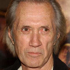David Carradine Image
