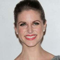 Amy Huberman Image
