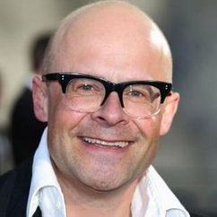 Harry Hill Image