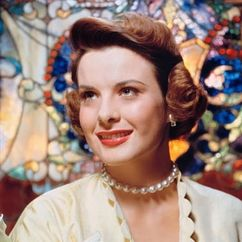 Jean Peters Image